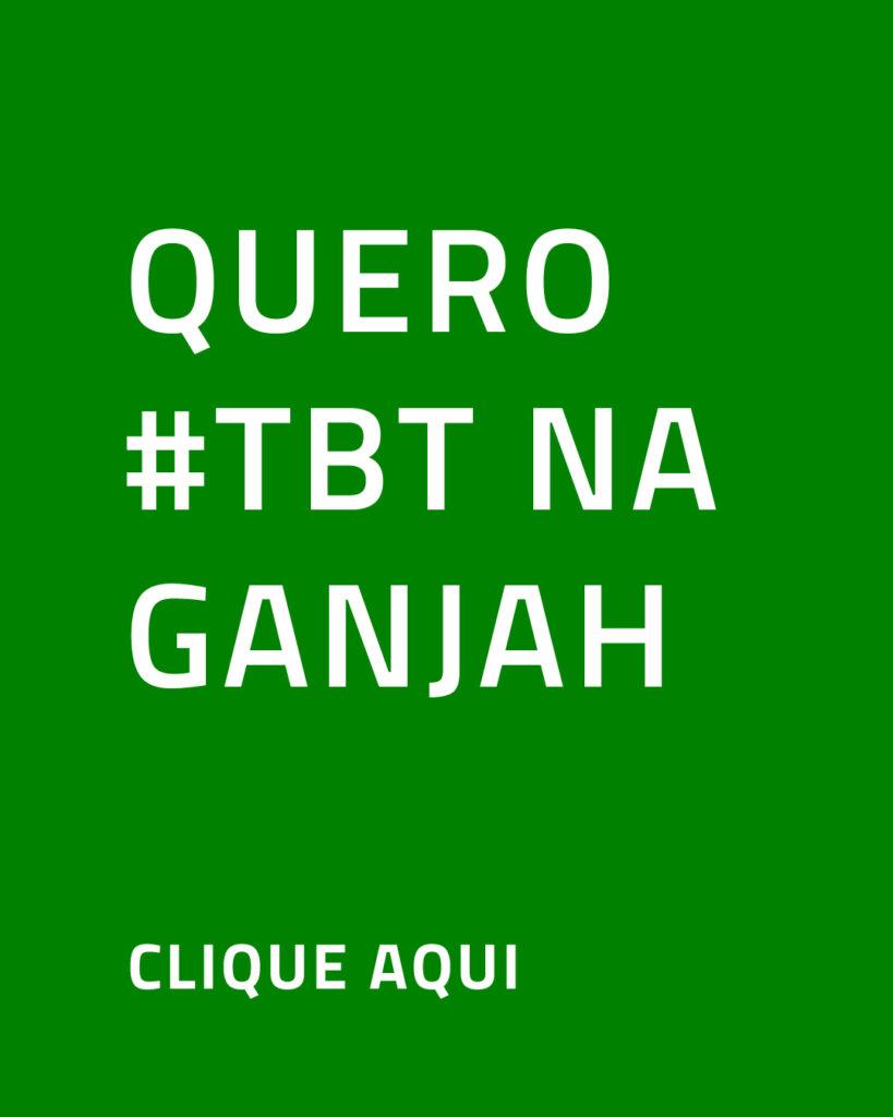#TBT GANJAHLAPA